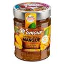 M'Amour Confiture de Mangue 325 g