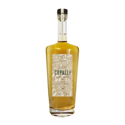 Copalli Rhum ambré Barrel Rested Rum Bio 44° 70 cl Belize