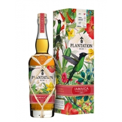 Plantation Rhum Vieux 2003 étui 49,5° 70 cl Jamaïque