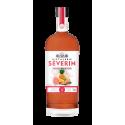 Séverin Punch Planteur 16° Guadeloupe