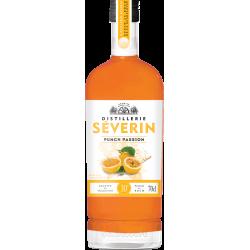 Séverin Punch Passion (Maracudja) 30° Guadeloupe