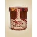 Délices Guyane Confiture Abricot Pays 210 g