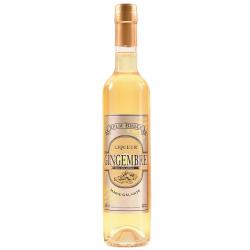 Bielle Liqueur Gingembre 40° 50 cl Marie Galante