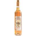 Bielle Liqueur Vanille 40° 50 cl Marie Galante