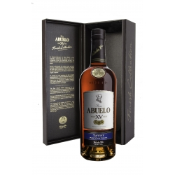 Abuelo Rhum Vieux XV collection tawny 40° 70 cl Panama