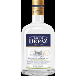 Depaz Rhum Blanc Cuvée Papao 48,5° Martinique
