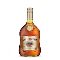 Appleton Rhum Vieux Reserve Blend 40° 70 cl Jamaïque