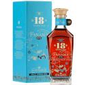 Rum Nation Rhum Vieux 18 ans Panama Decanter étui 40° Panama
