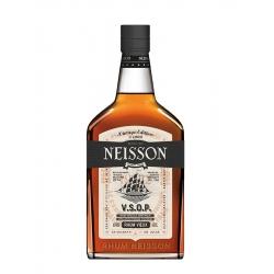 Neisson Rhum Vieux VSOP étui 44° Martinique