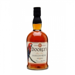 Doorly's Rhum Vieux 8 ans 46°  Barbade