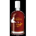 St Barth Rhum Vieux XO 45° 70 cl Saint Barthélemy
