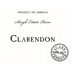 L'Esprit Rhum Vieux Clarendon 2004 - 2020 66,4° Jamaïque