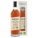 Barcelo Rhum Vieux Organic étui 37,5° 70 cl République Dominicaine