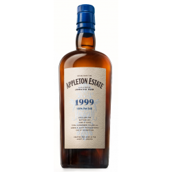 Appleton Rhum Vieux 1999 Hearts Collection 100% Pot Still 63° Jamaïque
