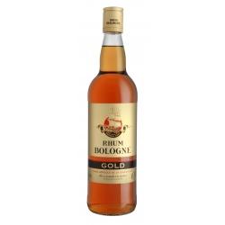 Bologne Rhum ambré gold 40° 70 cl Guadeloupe