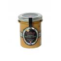 Fines Saveurs Des Iles Confiture Passion Banane Coco  250 g
