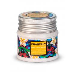 Parfums des Iles Soin Pour Corps et Cheveux Chantilly Karité Frangipanier 200ml