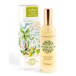 Parfums des Iles Parfum d'Intérieur Ambiance Créole Patchouli spray 100ml