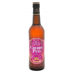 Calypso cherry peyi 13,5° 75 cl Martinique