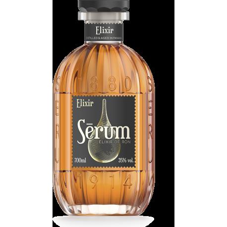 Serum Liqueur Elixir 35° 70 cl Panama
