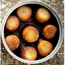 Les Imbibés Malorhum pâtisseries au rhum Grog' 9,2° 180g
