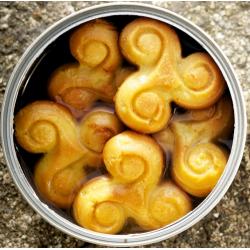 Les Imbibés Malorhum pâtisseries au rhum Gwada' 9,2° 180g