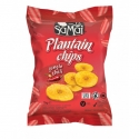Samai Chips de Banane  Plantain Pimentées 75 g