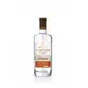 Bologne Rhum Blanc Premium La Batterie étui 56,8° Guadeloupe