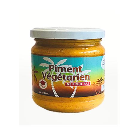 Guadépices Purée de Piment Végétarien 185g