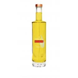 Chamarel liqueur mandarine 35° 50 cl Île Maurice