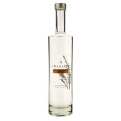 Chamarel liqueur coco 35° 50 cl Île Maurice