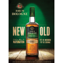 Bologne Rhum Vieux New Old Double Maturation 42° Guadeloupe