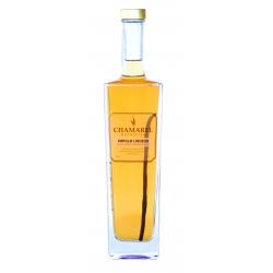 Chamarel liqueur vanille 35° 50 cl Île Maurice