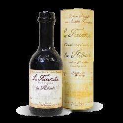 Favorite Rhum Vieux Cuvée de la Flibuste 1999 étui 40° Martinique