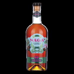 Naga Siam boisson spiritueuse à base de rhum étui 40° 70 cl Indonésie