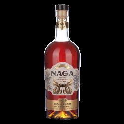 Naga Anggur boisson spiritueuse à base de rhum étui 40° 70 cl Indonésie