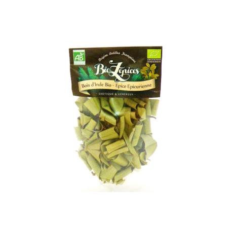 Herboristerie Créole BioZepices Bois d'Inde sachet 10 g