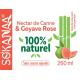 So'Kanaa Nectar de Canne & Goyave Rose 260ml