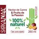 So'Kanaa Nectar de Canne & Fruit de la Passion 260ml