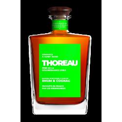 Thoreau boisson spiritueuse étui 40°