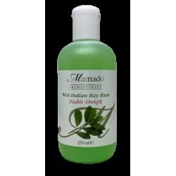 Mamado Aromatherapy West Indian Bay Rum lotion 250 ml Jamaïque