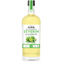 Séverin Punch Citron Vert 30° 70 cl Guadeloupe