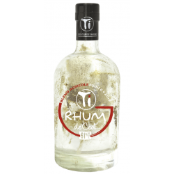 Ti Arrangés de Ced Rhum Blanc Point G Blend Agricole 2019 61° 70 cl