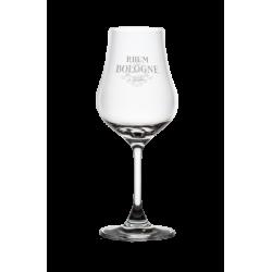 Bologne Verres à Rhum boite de 6 verres
