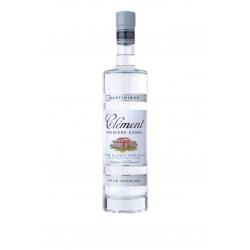 Clèment Rhum Blanc 1ère canne 50° 70 cl Martinique