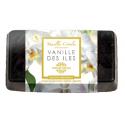Parfums des Iles Savon à la Vanille des Iles 100g