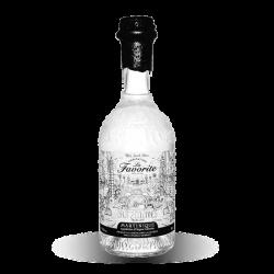 Favorite Rhum Blanc Brut 2 Colonnes  2020 73,40° Martinique