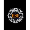 HSE Dessous de Verres Set de 6