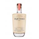 Equiano Rhum Blanc Light  43° 70 cl  Ile Maurice - Jamaïque