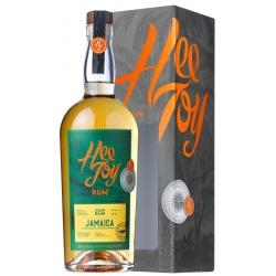 Hee Joy Rhum Vieux VSOP étui  43,3° 70 cl Jamaïque